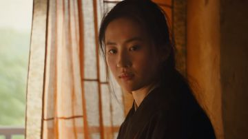 Video mulan, online il trailer del nuovo remake live-action della disney