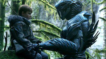 Video i robinson alla ricerca del robot nel nuovo trailer di lost in space 2