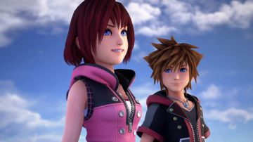 Video il dlc remind di kingdom hearts 3 ha finalmente una data d'uscita!