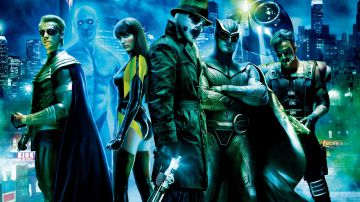 Video la fine è vicina, nel trailer del season finale di watchmen