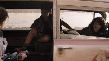 Video la nuova generazione di acchiappafantasmi nel primo trailer di ghostbusters: legacy