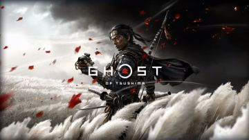 Video ghost of tsushima si mostra in un nuovo teaser al playstation state of play