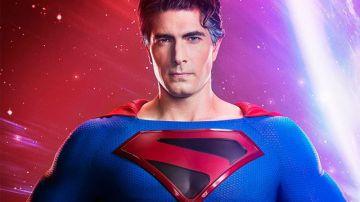 Video il superman di brandon routh è al centro della nuova clip di crisi sulle terre infinite