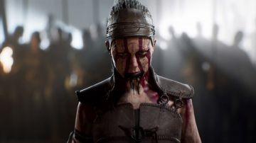 Video senua's saga: hellblade 2 per xbox series x: il gioco next gen annunciato ai game awards