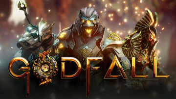 Video godfall annunciato per ps5 e pc: il reveal trailer dal palco dei game awards!