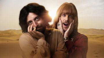 Video la prima tentazione di cristo: su netflix brasile compare il film comico in cui gesù è gay