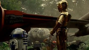 Video il nuovo, commovente, tv spot di  star wars: l'ascesa di skywalker con r2-d2 e c-3po
