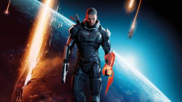 Video bioware si prepara ad annunciare il remaster di mass effect?