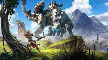 Video horizon zero dawn su pc, secondo jason schreier arriverà nel 2020