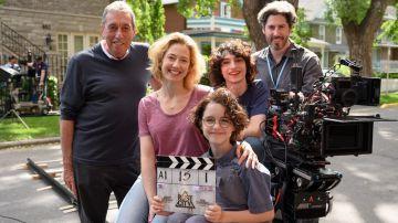 Video ghostbusters: legacy, finn wolfhard torna a parlare del film di jason reitman