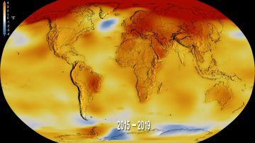Video il 2019 è stato il secondo anno più caldo della terra