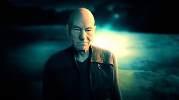 Video enterprise-d e battaglie spaziali nel nuovo trailer di star trek: picard