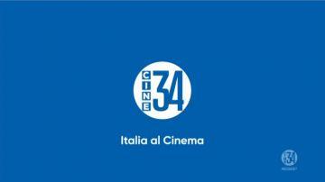 Video debutta oggi il nuovo canale cine34 su tivùsat, digitale terrestre e sky