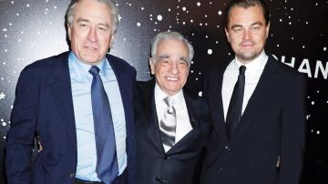 Video killers of the flower moon: dicaprio e de niro confermano di essere nel film di scorsese