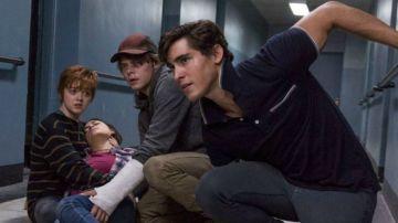 Video the new mutants torna a mostrarsi con il nuovo trailer italiano