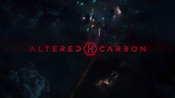 Video altered carbon, netflix annuncia la data di uscita della seconda stagione