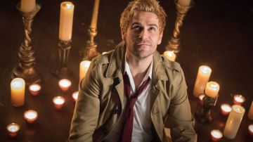 Video legends of tomorrow: è possibile chiamare davvero il numero di telefono di constantine