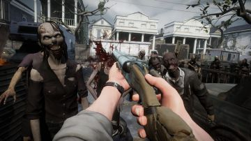 Video il lato survival di the walking dead saints and sinners descritto nel nuovo video gameplay