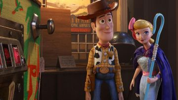 Video la saga di toy story continua nel trailer di lamp life, nuovo film in uscita su disney+