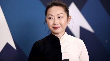 Video i marvel studios hanno contattato lulu wang per dirigere un film del mcu