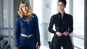 Video il ritorno di toyman e wimm nella nuova clip ufficiale di supergirl 5x11