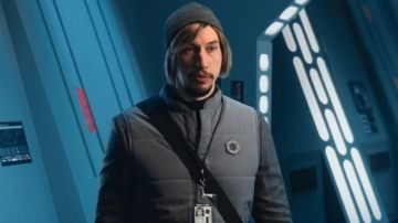 Video star wars: kylo ren diventa randy lo stagista nella nuova parodia di undercover boss