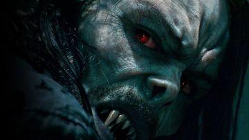 Video morbius, alla scoperta del vampiro di casa marvel interpretato da jared leto