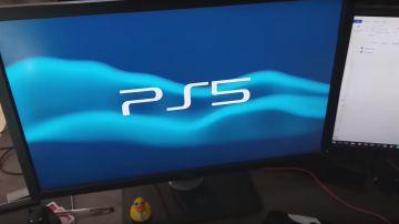 Video playstation 5: il video che mostra l'avvio della console è falso, ecco come è stato creato