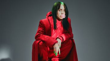 Video no time to die: disponibile la colonna sonora realizzata da billie eilish