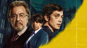 Video hunters: l'attesa serie amazon con al pacino si mostra in un nuovo violentissimo trailer