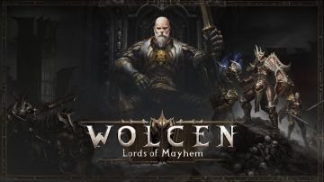 Video wolcen lords of mayhem: video gameplay di 45 minuti per l'action rpg ispirato a diablo