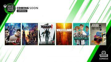 Video xbox game pass di febbraio: microsoft annuncia i nuovi giochi gratis su pc e xbox one