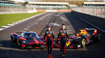 Video secondo max verstappen la aston martin valkyrie sarà completamente 'folle'