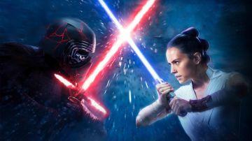 Video ci sono nuovi dettagli sul blu-ray  di star wars: l'ascesa di skywalker