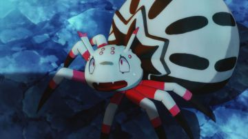 Video 'so i'm a spider, so what?' debutta su crunchyroll nel 2020, ecco trama e teaser trailer