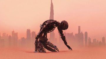 Video si entra nel futuro nel nuovo entusiasmante trailer ufficiale di westworld 3