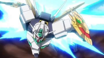 Video gundam build divers re:rise 2 debutta il 9 aprile, disponibile il primo trailer ufficiale