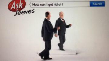 Video la storia di ask jeeves, il maggiordomo che giunse a un accordo con google