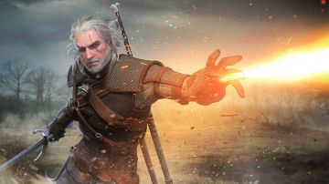 Video the witcher 3 hd reworked project 11.0 esce a marzo, pubblicato un nuovo video
