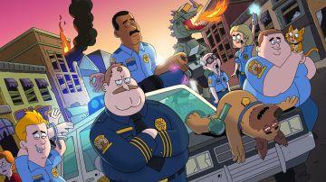 Video paradise police 2: i poliziotti più folli di netflix torneranno a marzo!