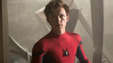 Video tom holland ha spoilerato la presenza dei sinistri sei in spider-man 3?