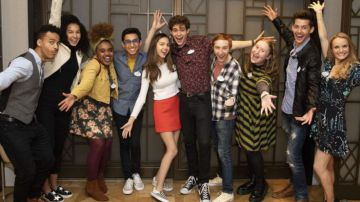 Video high school musical la serie: disney pubblica il trailer ufficiale in italiano