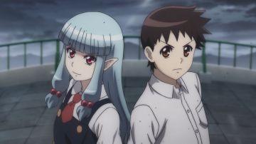 Video la seconda stagione di tsugumomo debutta il 5 aprile, online trailer e key visual
