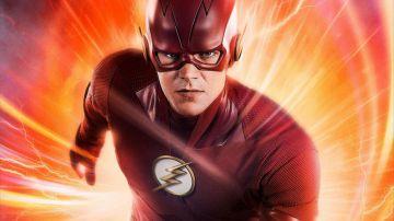 Video uno storico alleato torna in the flash: c'è qualcosa che non va con la speed force