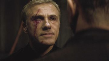 Video il villain blofeld di christoph waltz torna nel nuovo tv spot di no time to die