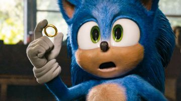 Video ben schwartz: domande e risposte su sonic - il film mentre gioca a sonic the hedgehog 2