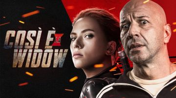 Video black widow e l'irresistibile trailer mash-up con aldo, giovanni e giacomo