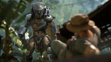 Video predator hunting grounds: un lungo video gameplay ci prepara al weekend di prova gratis