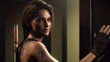 Video resident evil 3 remake, nuovo trailer! jill valentine apparirà in re resistance