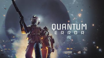Video annunciato quantum error, un fps horror per ps5 e ps4